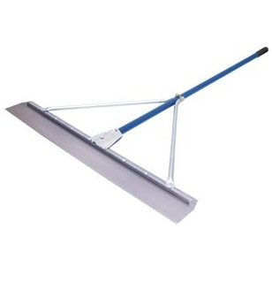 Marshalltown 16SF 9 x 1 1//4-Inch Structural Foam Float Handle